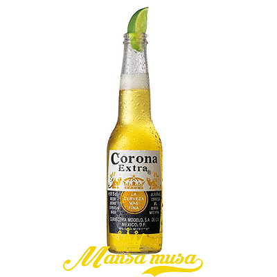 Bia Corona Extra Mexico 4,6% chai 355ml