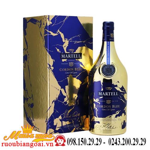 Rượu Martell Cordon Bleu Limited Edition
