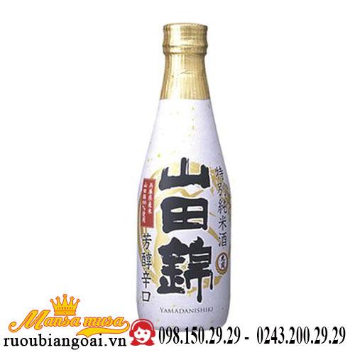 Rượu Sake Ozeki Yamada Nishiki 300ml